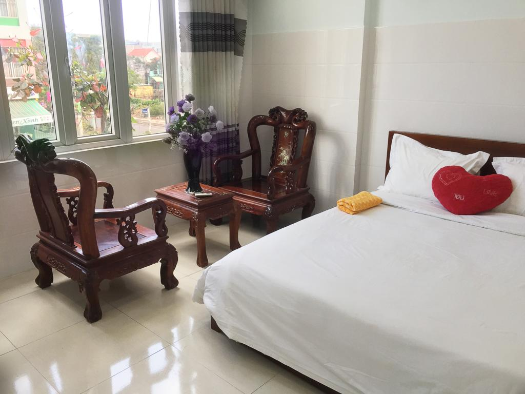 Lucky Bee Homestay Đà Nẵng