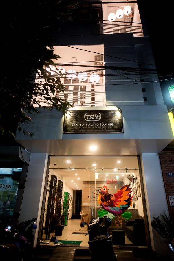 Danang Tomodachi House